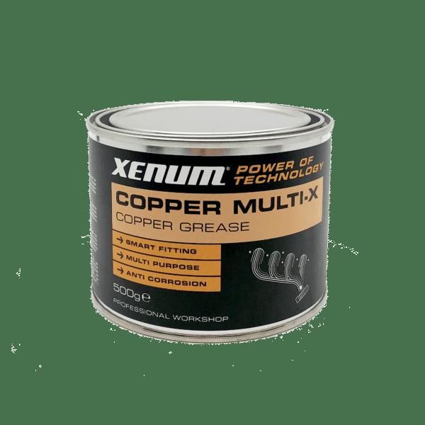Image de la graisse cuivre en pâte copper multi X Xenum